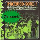 VARIOUS / PACHUCO-SOUL!