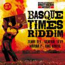 REVOLUTIONARY BROTHERS / BASQUE TIMES RIDDIM VOLUME.1