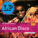 VARIOUS / ROUGH GUIDE TO AFRICAN DISCO