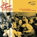 VARIOUS / JIM JAM GEMS VOLUME 3 : PARTY IN THE FRONT BLACK JACK IN THE BACK