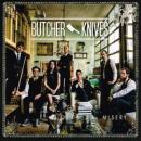 BUTCHER KNIVES / MISERY