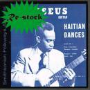 FRANTZ CASSEUS / HAITIAN DANCES