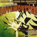 PANNONIA ALLSTARS SKA ORCHESTRA/LOVEMONSTER