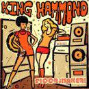 KING HAMMOND / FLOOR SHAKER!