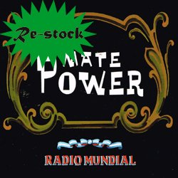 MATE POWER / RADIO MUNDIAL