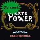 MATE POWER / RADIO MUNDIAL