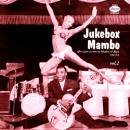 VARIOUS / JUKEBOX MAMBO AFRO LATIN ACCENTS IN RHYTHM & BLUES 1947-1961