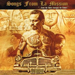 VARIOUS / SONGS FROM LA MISSION