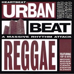 VARIOUS / URBAN BEAT REGGAE