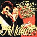 JOSE EL CHATARRA Y EL PUNKY GITANO / AL LIMITE!