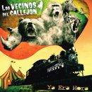 LOS VECINOS DEL CALLEJON / YA ERA HORA