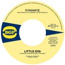 LITTLE EVA / DYNAMITE
