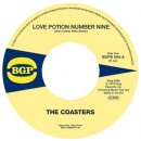THE COASTERS / LOVE POTION NUMBER NINE