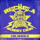 VARIOUS / LA ROCKOLA INSERT COIN VOLUMEN 2