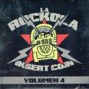 VARIOUS / LA ROCKOLA INSERT COIN VOLUMEN 4