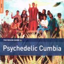 VARIOUS / THE ROUGH GUIDE TO PSYCHEDELIC CUMBIA