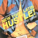 VARIOUS / SOUL JAZZ PRESENTS NEW YORK LATIN HUSTLE!THE SOUND OF NEW YORK