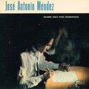 JOSE ANTONIO MENDEZ / フィーリンの真実