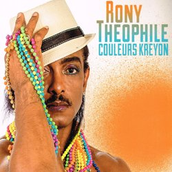 RONY THEOPHILE / COULEURS KREYON