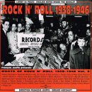 VARIOUS / ROCK'N ROLL 1938-1946