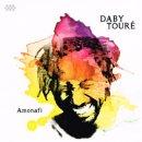 DABY TOURE / AMONAFI
