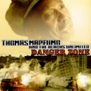 THOMAS MAPFUMO AND THE BLAKKS UNLIMITED/ DANGER ZONE