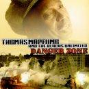 THOMAS MAPFUMO AND THE BLAKKS UNLIMITED/ DANGER ZONE
