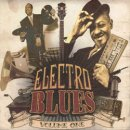 VARIOUS / ELECTRO BLUES VOLUME ONE
