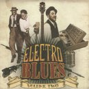 VARIOUS / ELECTRO BLUES VOLUME TWO