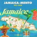 VAIOUS / JAMAICA-MENTO 1951-1958
