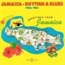 VARIOUS / JAMAICA-RHYTHM & BLUES 1956-1961