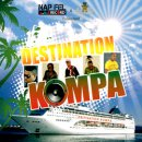 VARIOUS / DESTINATION KOMPA