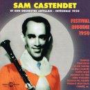 SAM CASTENDENT / ET SON ORCHESTRE ANTILLAIS - INTEGRALE 1950