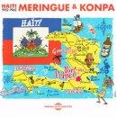 VARIOUS / HAITI MERINGUE & KONPA 1952-1962