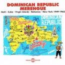 VARIOUS / DOMINICAN REPUBLIC MERENGUE