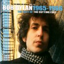 BOB DYLAN / THE BOOTLEG SERIES VOL.12 1965-1966 THE BEST OF CUTTING EDGE
