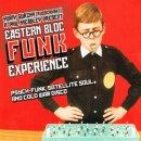 VARIOUS / EASTERN BLOC FUNK EXPERIENCE
