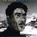 AXEL KRYGIER / HOMBRE DE PIEDRA
