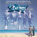 LOS ZAFIROS / MUSIC FROM THE EDGE OF TIME : MOTION PICTURE SOUNDTRUCK