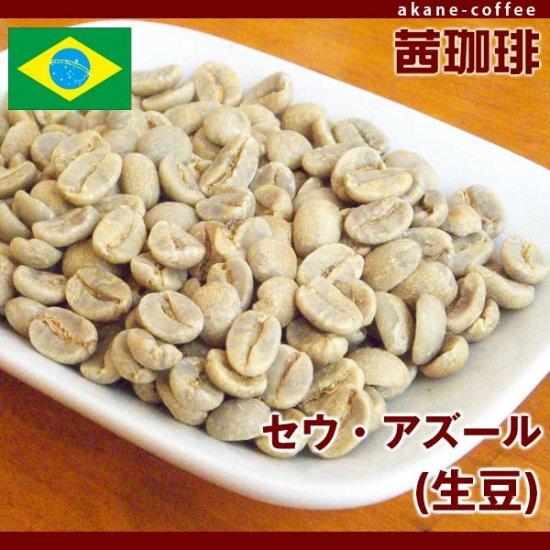 トップスカイ(生豆)[100g][南米/ブラジル]