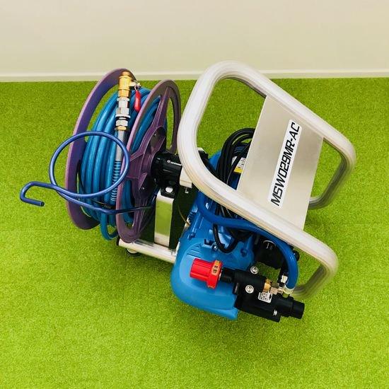 MSW029MR-AC エアコン洗太郎プロリール