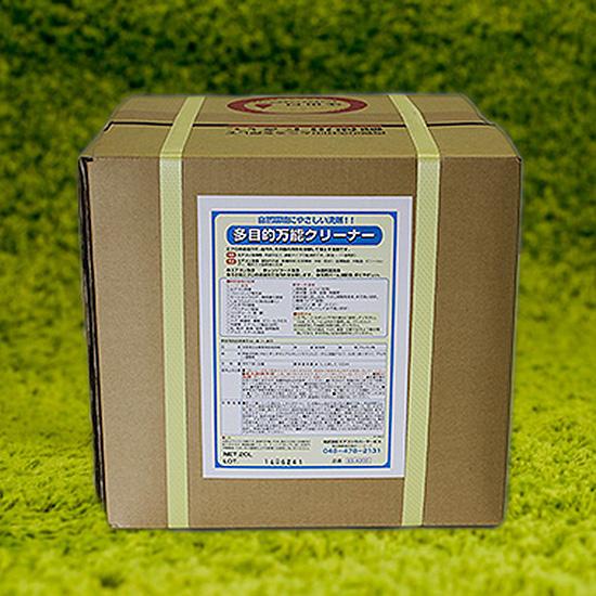 多目的万能クリーナー 原液20L(ES-A200)