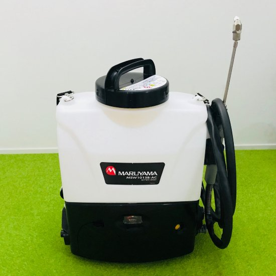 BTC-1015 バッテリー洗浄機