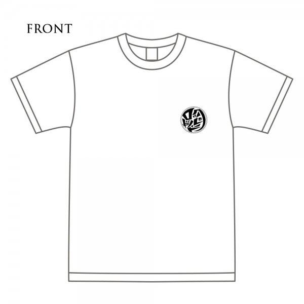 ROCKGUILD Tシャツ