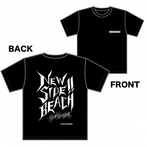 <img class='new_mark_img1' src='https://img.shop-pro.jp/img/new/icons5.gif' style='border:none;display:inline;margin:0px;padding:0px;width:auto;' />NEW SIDE BEACH!! Tシャツ