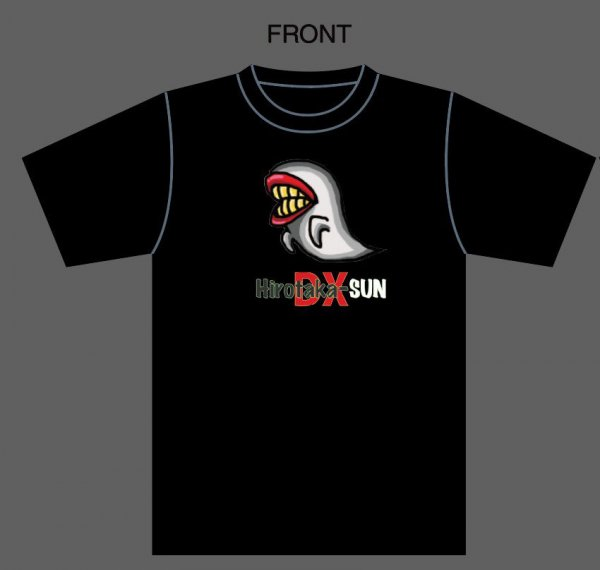 【R指定】宏崇さんDX Tシャツ(XLサイズ)