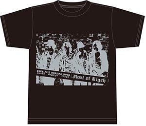 KEEL Tee 2015 OCT【カラー:BLACK×GREY】