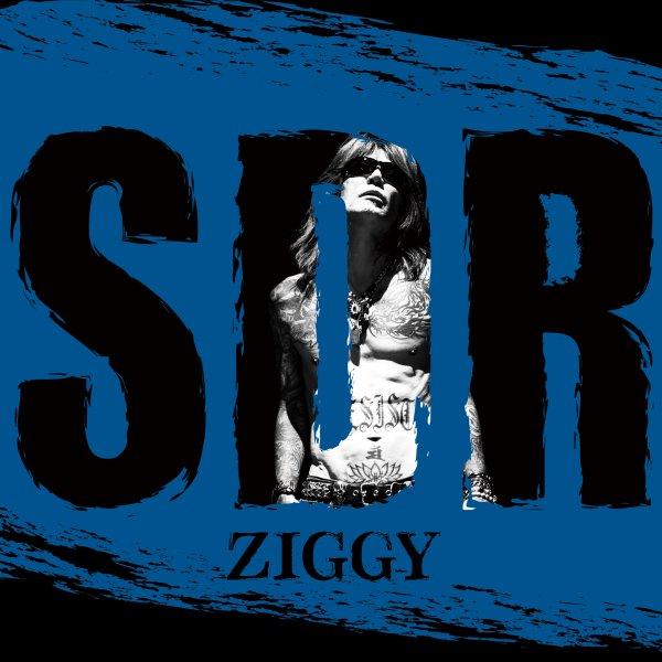 【予約商品】ZIGGY「SDR」通常盤
