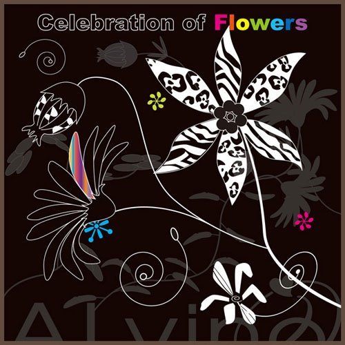 ALvino「Celebration of Flowers」