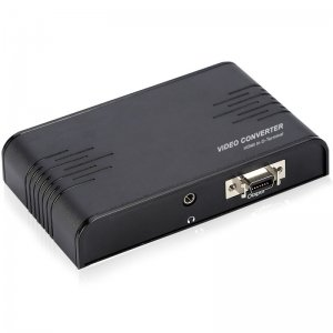 TEC(テック) HDMI →D端子 ビデオコンバーター THDMIDT